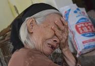 Máy bay CASA - 212 gặp nạn: Người thân khóc ngất khi biết tin