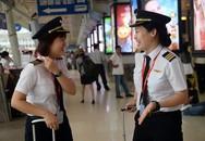 Chuyện chưa kể của hai nữ phi công 9X xinh đẹp