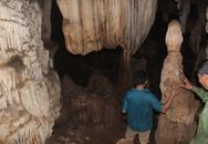 Giải mã bí ẩn ở hang hiến tế vùng Tây Bắc