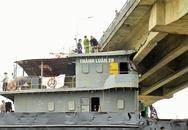 Tàu Thành Luân 28 đâm gãy cầu An Thái do chạy nhầm luồng