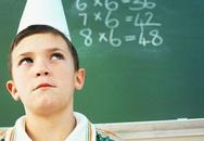 Đặc điểm não bộ của trẻ và cách dạy toán học