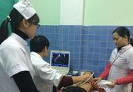 Khám, sàng lọc bệnh tim cho 2.200 lượt bệnh nhân ở vùng sâu, vùng xa