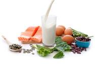 4 nguyên nhân mẹ cần cho trẻ uống sữa mỗi ngày
