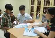 Kỳ thi THPT Quốc gia 2019: Đến chậm quá 15 phút sẽ không được thi