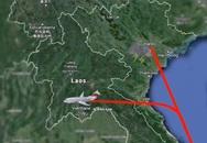 Vietnam Airlines nói gì về chuyến bay đi Hà Nội hạ cánh tại Lào?