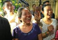 Người dân cười trong đám tang Minh Thuận: Sự phán xét mới là phản cảm