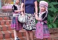 Sự thật phía sau bức ảnh du khách tố 2 bé gái Thái Lan lừa đảo, chụp ảnh cùng để ăn cắp