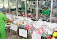Bắc Ninh có em bé đầu tiên ra đời nhờ thụ tinh nhân tạo