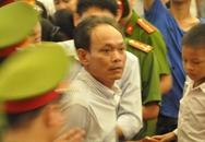 Náo loạn tại phiên xin lỗi công khai cụ ông chịu án oan 43 năm