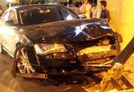 Tài xế của Hồ Ngọc Hà gây tai nạn ở Tân Sân Nhất bị truy tố