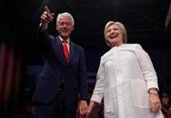 Bà Clinton giàu đến mức nào?