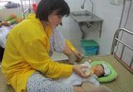 Công tác chăm sóc sức khỏe bà mẹ và trẻ em có nhiều chuyển biến tích cực