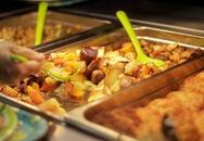 Bài học từ bữa trưa ở trường học Phần Lan