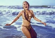 'Công chúa Leia' của Star Wars qua đời ở tuổi 60