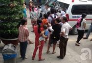 TP.HCM: Bé gái 13 tháng tuổi chết đuối trong chậu nước khi mẹ để ở nhà một mình