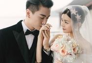 Những cặp 'cưới chạy bầu' hot nhất làng sao Cbiz