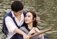 """Võ Cảnh - Angela Phương Trinh say đắm trên """"thuyền tình"""""""