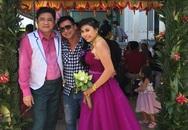 Đám cưới vô cùng giản dị của Huỳnh Anh Tuấn ở tuổi 48