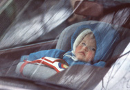 Baby M - ca mang thai hộ gây chấn động nước Mỹ