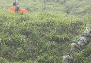 Máy bay quân sự rơi trong rừng Amazon khiến toàn bộ 22 người thiệt mạng