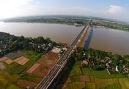 """""""Siêu dự án sông Hồng"""": Không phải thủy điện, là dự án gì?"""