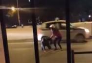 Hà Nội: Nam thanh niên thất tình lao thẳng vào xe trên đường tự tử ngày 8/3