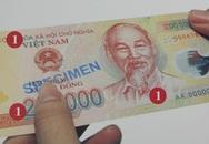 Cách phân biệt tiền thật - tiền giả đơn giản và chính xác nhất