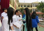 Hải Phòng: Nhà trường, học sinh góp gạo giúp đỡ các gia đình khó khăn
