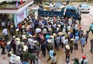 Báo Gia đình & Xã hội cùng Tân Hiệp Phát tặng hàng nghìn suất quà cứu trợ đồng bào vùng lũ