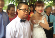 """Thiếu nữ xinh đẹp 15 tuổi """"vượt rào"""" cưới chồng Trung Quốc"""