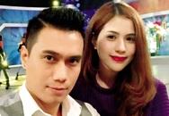 """Vợ diễn viên Việt Anh đối diện với """"người thứ ba"""" ra sao?"""