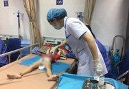 Y sĩ can thiệp hẹp bao quy đầu cho nhiều trẻ bị sùi mào gà ở Hưng Yên nói gì?