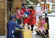 """Đà Nẵng: Tết cổ truyền đúng """"chất"""" tại công viên Châu Á"""