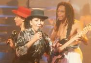 Nữ ca sĩ 'Lambada' bất ngờ qua đời ở tuổi 63