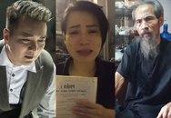 """Vợ Xuân Bắc và nhiều sao Việt livestream """"nức nở"""" nhận được bao nhiêu cảm thông?"""