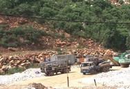 Nghệ An: Sập mỏ đá, 1 người chết, 2 người bị thương