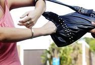 Điều tra tin báo bị cướp giật túi xách chứa kim cương ở Sài Gòn