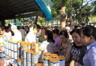 Vinamilk tiếp tục hành trình chăm sóc sức khỏe cho người cao tuổi trên cả nước