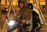 Cuối tuần, Bắc Bộ rét đậm, Trung Bộ có mưa lớn trên diện rộng