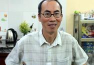 Bài toán giúp Lê Bá Khánh Trình đạt giải đặc biệt ở Olympic 1979