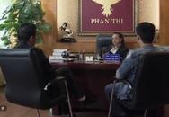 'Người phán xử' tập 9: Phan Quân dùng tay chân đối phó Thế 'chột'