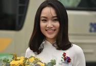 Hoa khôi 19 tuổi được vinh dự tặng hoa Chủ tịch Tập Cận Bình là ai?
