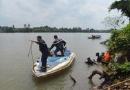 Ra bờ sông chơi, 2 nữ sinh chết đuối thương tâm