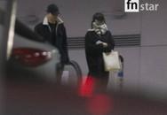 Vợ chồng Song Joong Ki bị đồn 'chiến tranh lạnh' sau tuần trăng mật