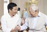 Gợi ý cách chăm sóc giúp người cao tuổi nhanh hồi phục sau tai biến