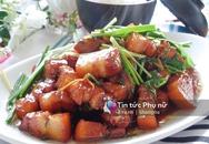 4 món rim mặn đậm đà vừa ngon lại dễ làm cứ ăn là tốn cơm canh