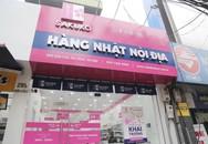 Sakura Việt Nam khai trương siêu thị thứ 10 tại đội cấn trong diện mạo mới Sakuko Việt Nam – giảm giá hơn 2.500 mặt hàng