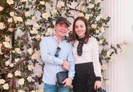 Công Lý và bạn gái về Thái Nguyên dự đám cưới Trần Tú 'Người phán xử'