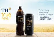 Có gì đặc biệt trong sản phẩm nước giải khát lên men tự nhiên từ mầm lúa mạch đầu tiên tại Việt Nam?