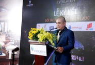 TNR Holdings Việt Nam & 7 nhà phân phối thiết lập quan hệ hợp tác chiến lược siêu dự án Evergreen